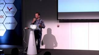 Ilia Alshanetsky - Business Logic Security