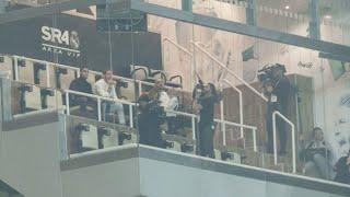 Sergio Ramos grababa documental mientras Real Madrid era eliminado