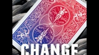 Change by Lloyd Barnes REVIEW