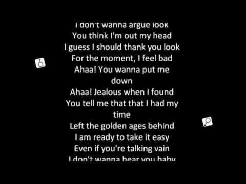 Martin Solveig - Jealousy - Scroll Lyrics