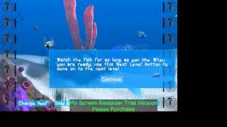 The first two levels on big Kahuna reef pc