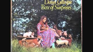 Dana Gillespie - Pay You Back With Interest (1967)
