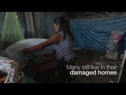 Video Floods Peru 2017 - Peruvian Red Cross ENG