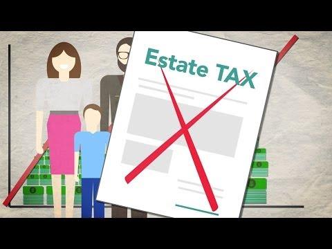 Three Ways to NOT Pay Taxes... Legally