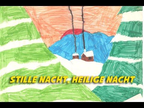 Stille Nacht, Heilige Nacht | Deutsche Weihnachtslieder