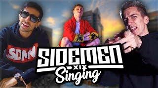 THE SIDEMEN CAN SING?!