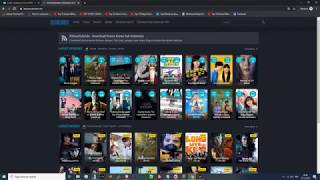 Cara Download Drama Korea Crash Landing on You Subtitle Indonesia