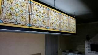 видео Дизайн фасада  кафе «Восточное»