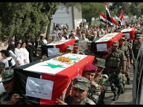 الطائفة العلوية إلى زوال بعد عشرين عاما.. هكذا تخطط إيران لإنهائهم بالحرب والمال! - هنا سوريا  - 21:20-2017 / 4 / 20