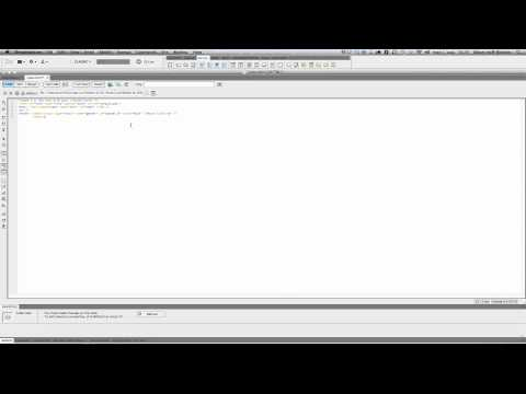 HTML & PHP - How To Make A Form And Echo The Data With Php