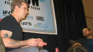 Howard Stern interviwing Henry Rollins  Part 2 of 6