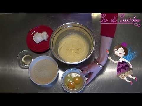 recette-de-la-galette-des-rois-à-la-crème-d'amandes-#facile-#rapide
