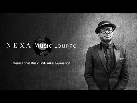 Drops of Jupiter Full  I Benny Dayal I Nexa Music Lounge
