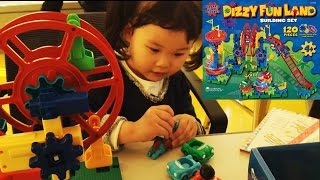 라임이의 장난감 놀이 Dizzy Fun land toy playing [라임튜브]