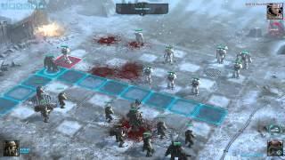 Warhammer 40,000 Regicide - Classic Chess Set