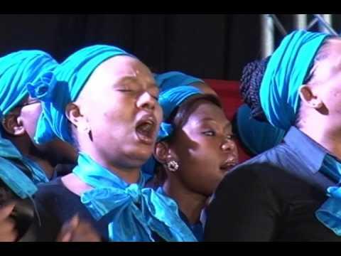Lendlela inameva TACC Choir  E L 2014