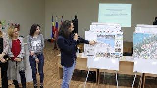Молодежь представила проект благоустройства Серафимовича
