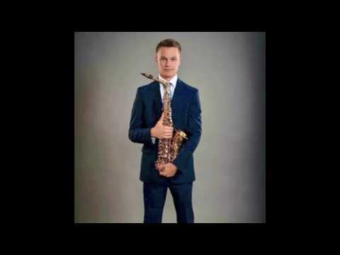 Glazunov Concerto for Alto Saxophone-Harrison Williams