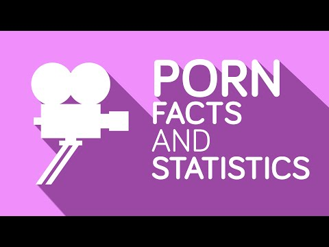 Porn Facts - Shocking Truth About Porn Industry
