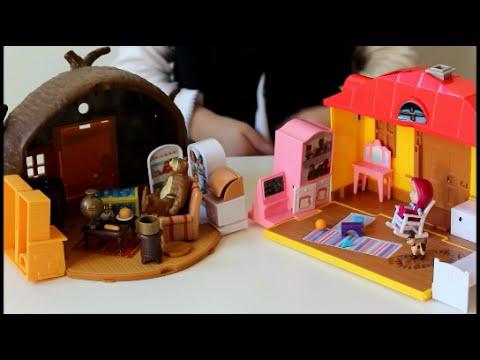НОВЫЙ Игровой ДОМИК Игровой домик для детей. Наш домик для дачи .