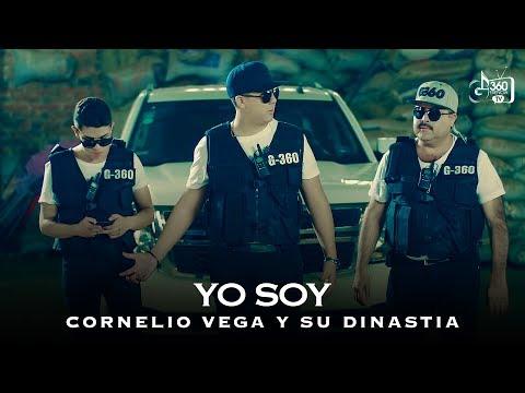 Cornelio Vega y Su Dinastia Yo Soy  Oficial
