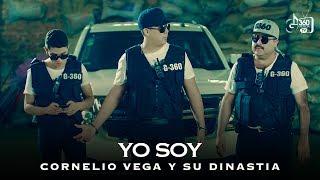 """Cornelio Vega y Su Dinastia """"Yo Soy"""" (Video Oficial)"""