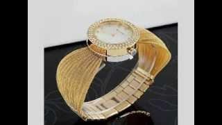 Altın saat fiyatları kadın
