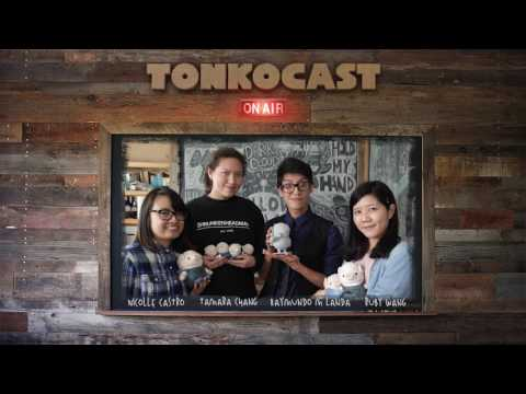 TONKOCAST   Tonko House's Animation Industry Podcast #16 -- 2017 Spring Interns