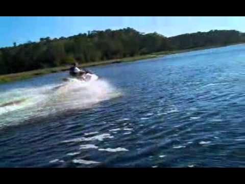 Rules for Jet Skis in South Carolina | Action Water Sportz