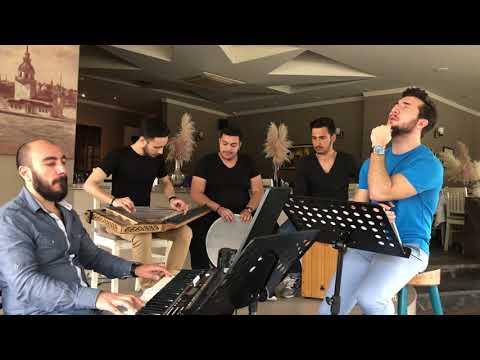 Murat Maytahan - Beni İyi Sanıyorlar (Oğuzhan Koç) Akustik Cover