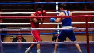 Спорт. SPORT-MIX с Тахиром Гафуровым 10.02.18