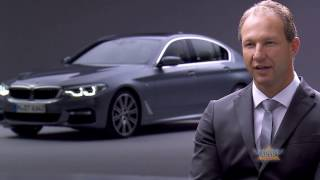 2017 BMW 5 Series - 7th Generation of the 5 Series