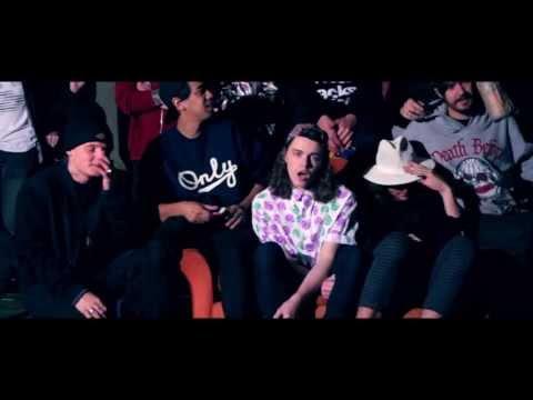 Allday - Julia Stiles (Mixtape Video)