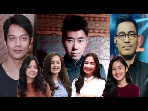 Cewek Cowok Artis Aktor All Stars SEGA & ANTV Theme Song