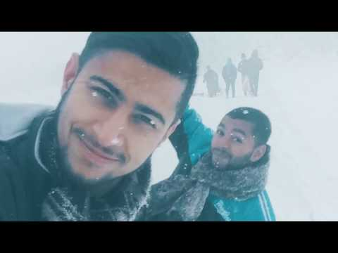Jammu and Kashmir trip in winters January 2017  || The Rahul Dahiya