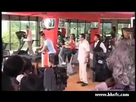 Salman's Ready Behind The Scenes Colombo Sri Lanka