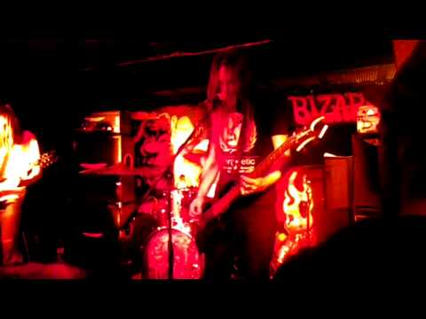 Ramesses - Take the Curse @ Mondo Bizarro - Rennes (18/09/12) mp3