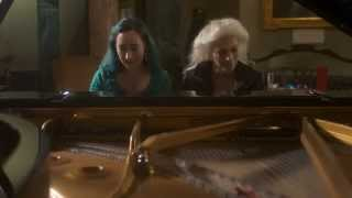 "Rachael Sage & Judy Collins: ""Helpless"" (EPK)"