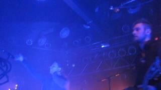 Diary Of Dreams - Stummkult Live @Musikzentrum Hannover 10.04.2014