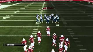 Madden NFL 08 PC Gameplay (Madden NFL 25 Mod)