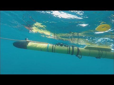 -كيف يمكن للروبوتات تحسين التنقيب تحت الماء؟  - نشر قبل 57 دقيقة