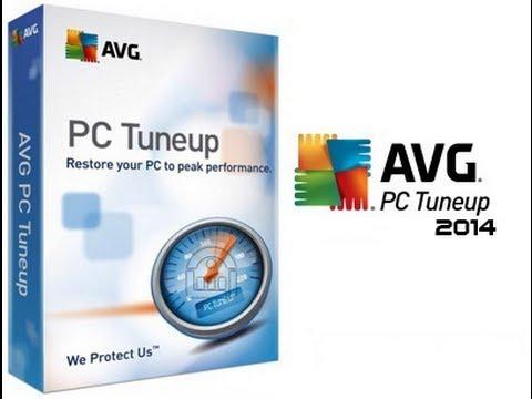 avg pc tuneup trial