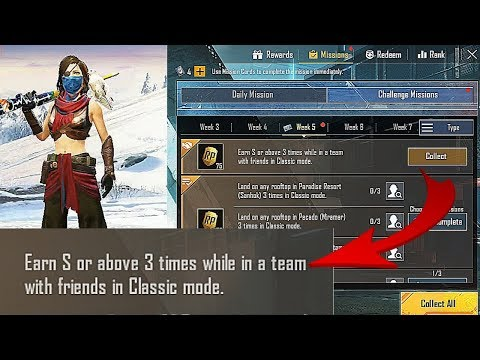 Earn S Or Above 3 Times While In A Team With Friends In Classic Mode