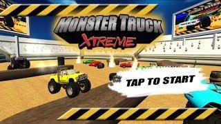 Monster Truck XTREME! Best of Monster Trucks 2019 - Grave Digger, Superman, Maximum Destruction.