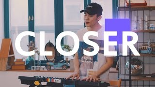 Download The Chainsmokers - Closer (Cover) with. lil marvel MP3 song and Music Video