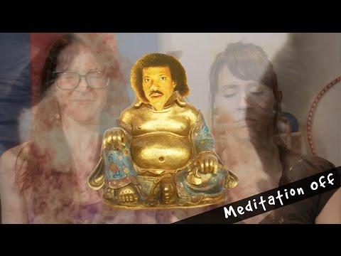It's a Meditation Off