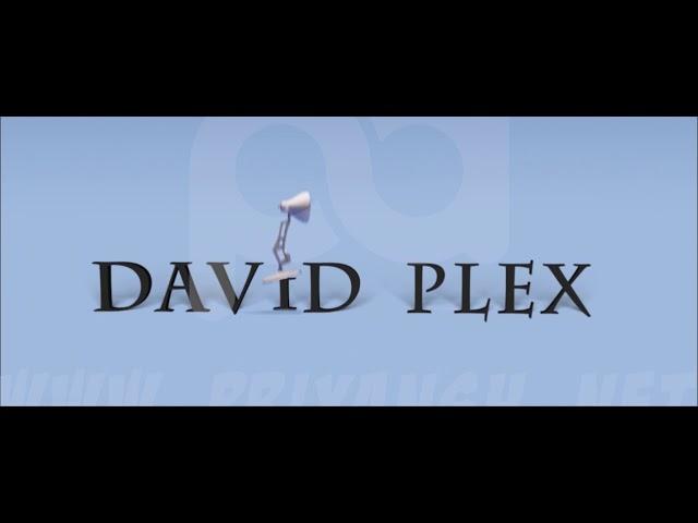Pixar Sample 1
