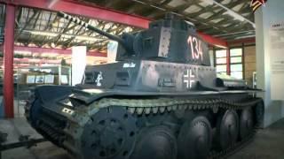 Танки Второй Мировой войны    (Фильм 1)