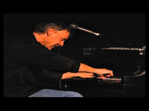 Bruce Hornsby ~ Little Wing