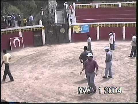1 de mayo 2004, en Nuevo Laredo